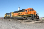 BNSF 2000 and BNSF 2215